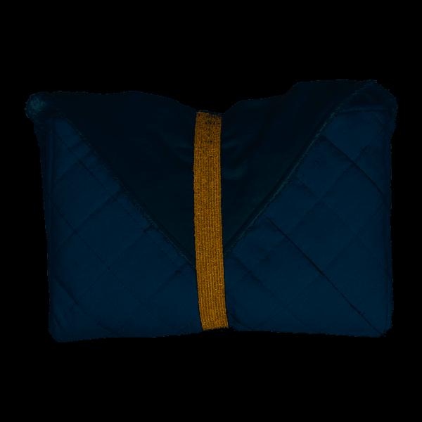 Fabelab Wickelunterlage - Blue spruce