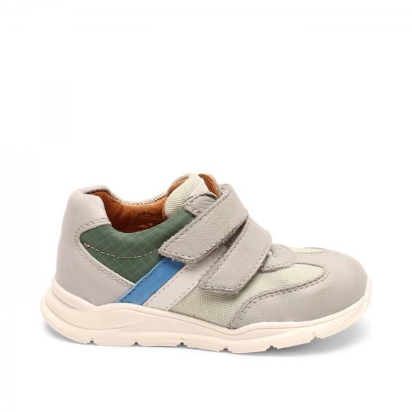 Bisgaard Sneaker Valdemar - Steel