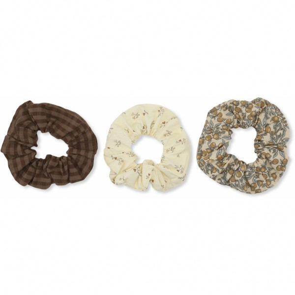 Scrunchies 3er Set - Small