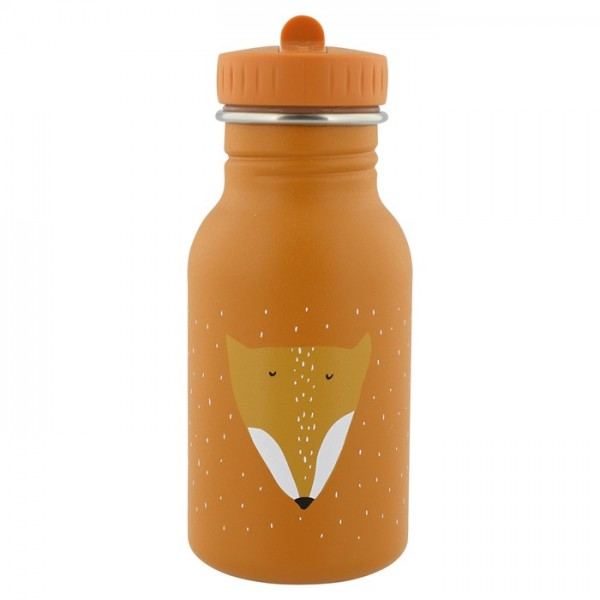 trixie Trinkflasche 350ml - Mr. Fox
