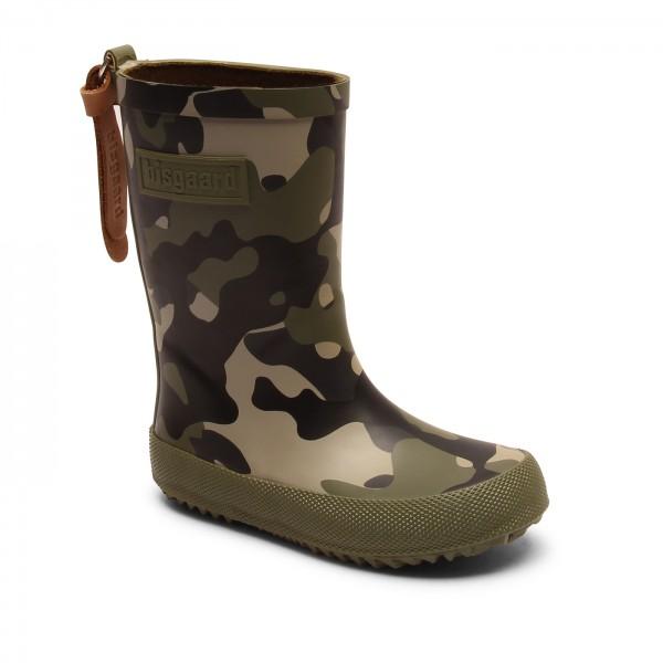 Bisgaard Gummistiefel - Camouflage