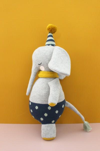 "ava & yves Kuscheltier - Elefant ""Tonie"""