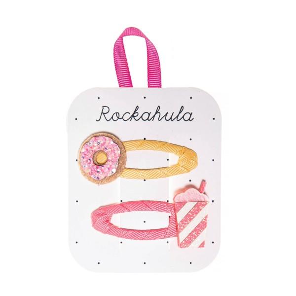 Rockahula Donut & Shake Clips
