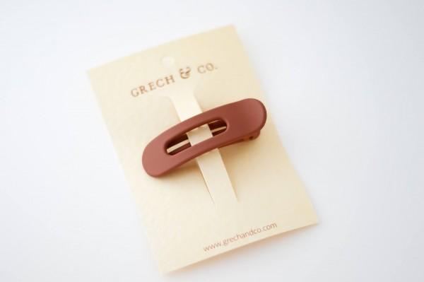 Grech & Co. Grip Clip - Rust