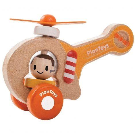 Plantoys Hubschrauber