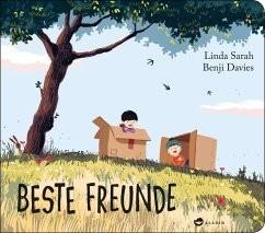 Beste Freunde, Papp-Bilderbuch