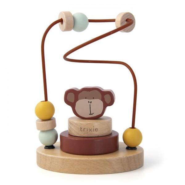 trixie Motorikschleife - Monkey