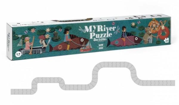 londji My River Puzzle