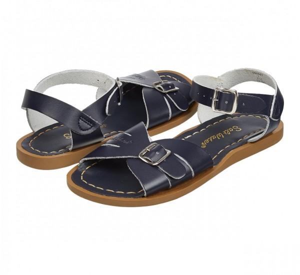 Salt Water Sandals Classic CHILD - Navy