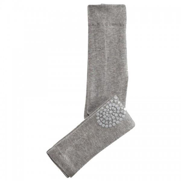 GoBabyGo Leggins - Grey melange