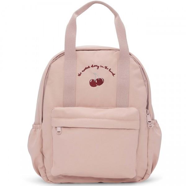 Konges Slojd Loma Kids Backpack Mini - Rose Blush