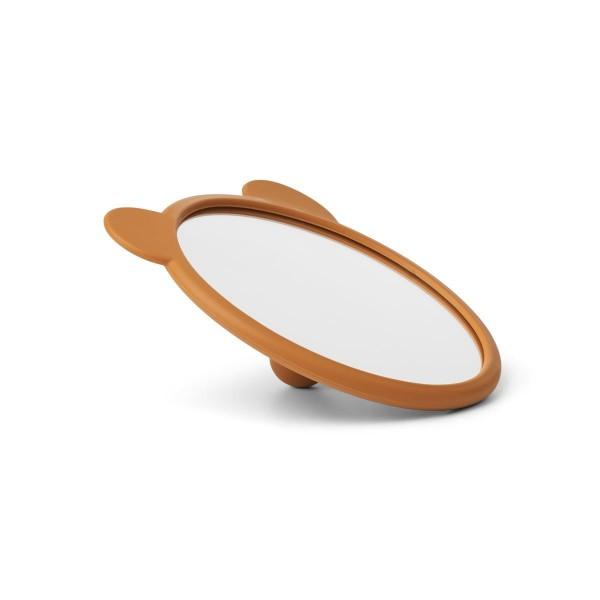 Liewood Heidi mirror - mustard