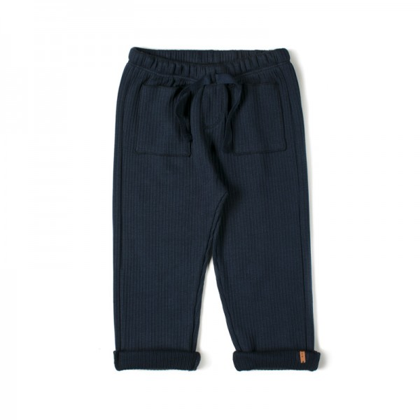 Nixnut Sweat Pants - Night Gr. 122