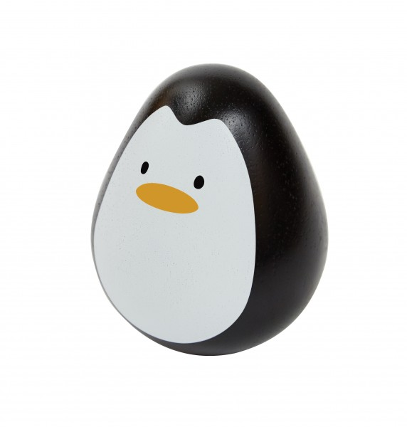 Wackelnder Pinguin