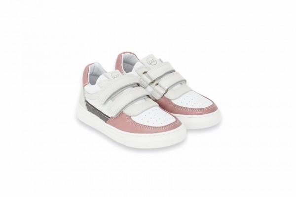 Lotta & Emil Sneaker Pepe - rosa