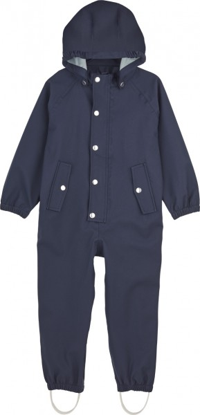 Liewood Jared Rainsuit - NAVY