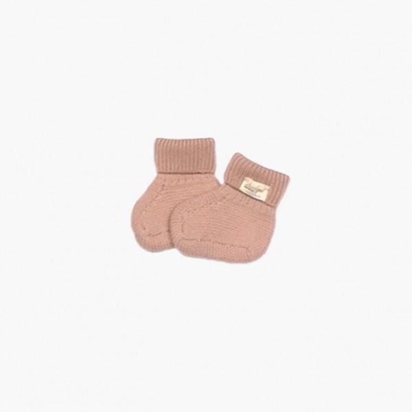 Babyschühchen - rosa