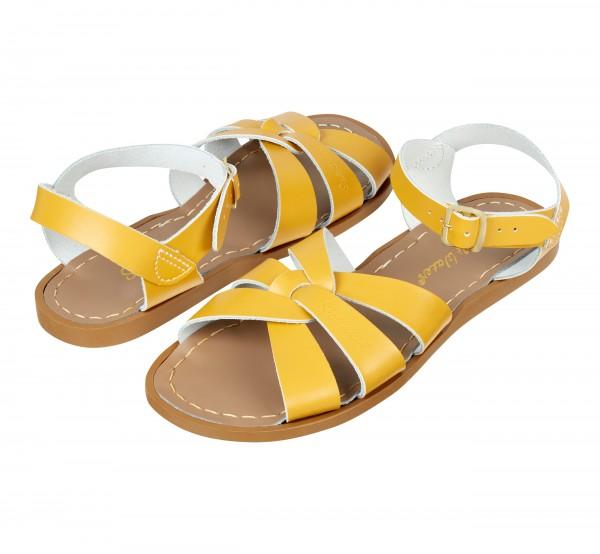 Salt Water Sandals Original CHILD - Mustard