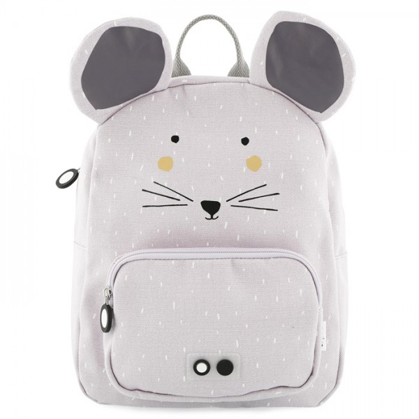 trixie Rucksack - Mrs. Mouse