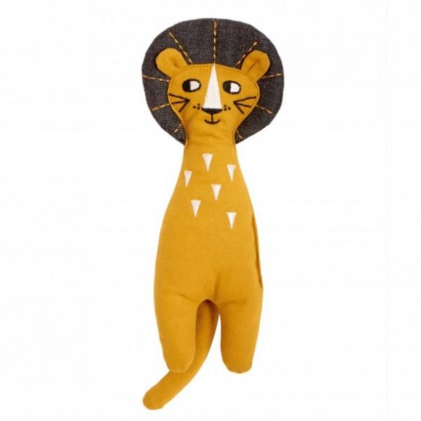 roommate RAG DOLL - Lion