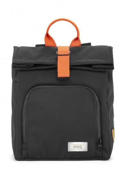 dusq Mini Bag Kinderrucksack - Black
