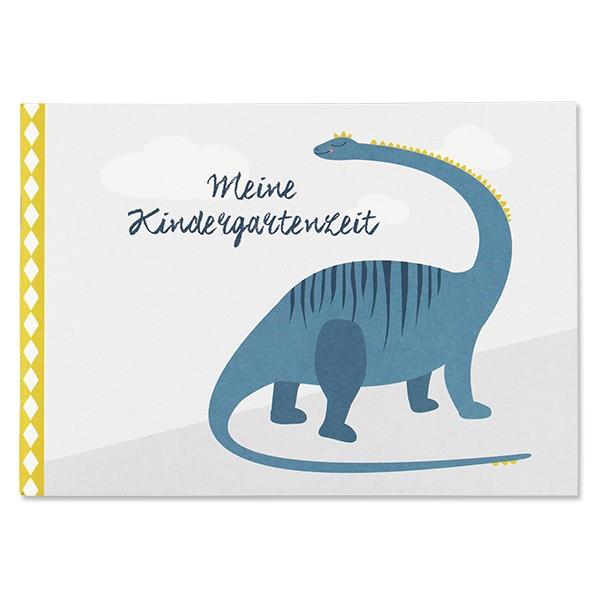 ava & yves Meine Kindergartenzeit - Dinos