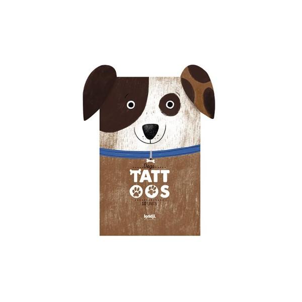 londji Tattoos - Dogs