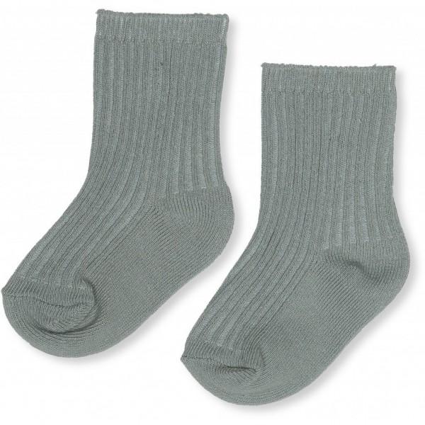 Konges Slojd Hisao Socks - French blue