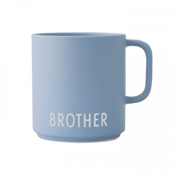 Design Letters Siblings Cup - BROTHER