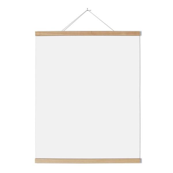 Posterleiste Esche - 60cm