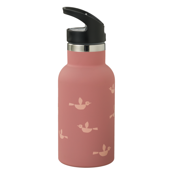 Fresk Trinkflasche/ Thermosflasche 350ml - Birds