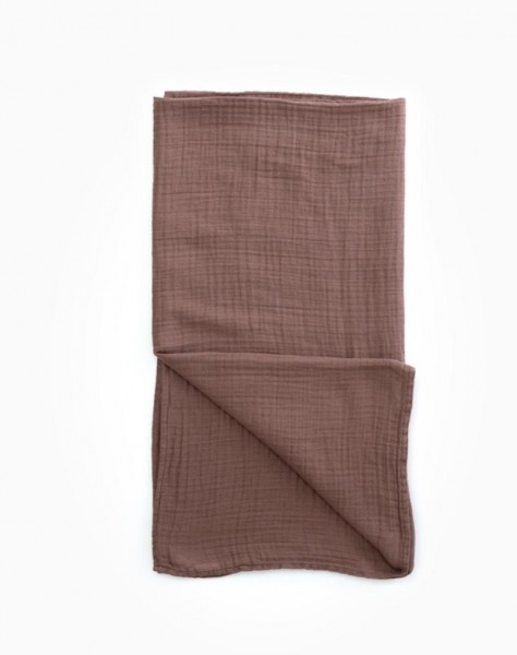 play up Musselin Swaddle 100x110 - purplewood