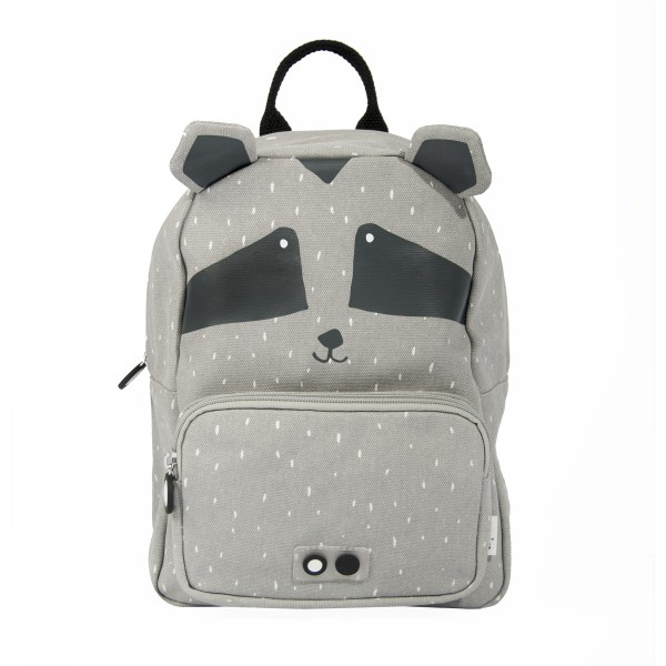 Rucksack - Mr. Raccoon