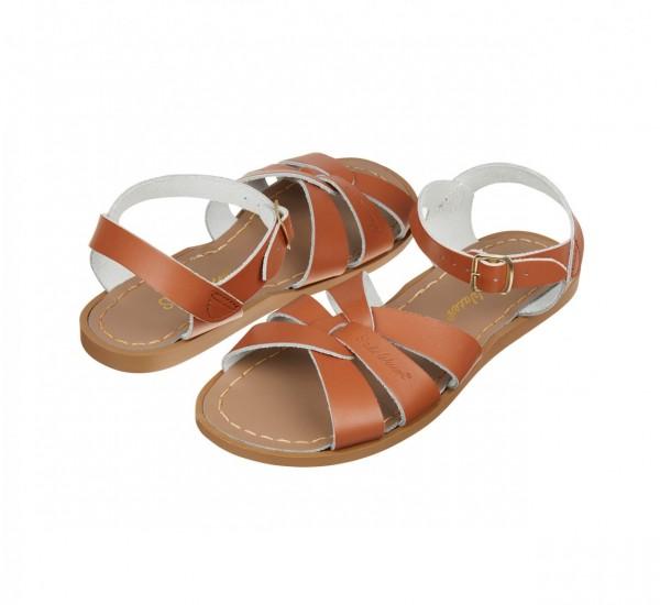 Salt Water Sandals Original CHILD - Tan Gr. 32