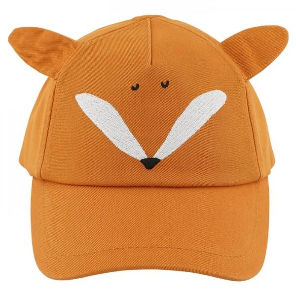 trixie Cap - Mr. Fox 3-4Y
