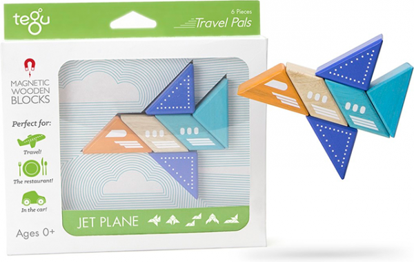 Travel Pals - Jetplane