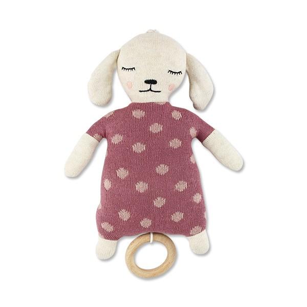 ava & yves Spieluhr - Lamm rosa