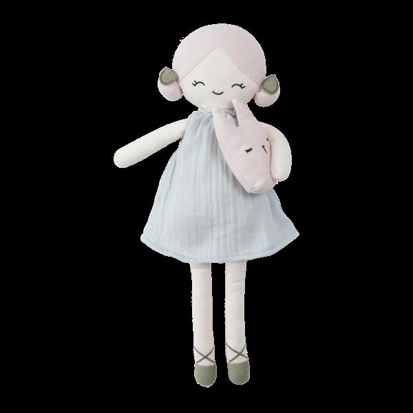 Big Doll - Apple