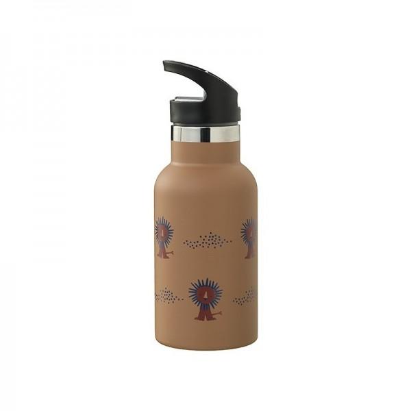Fresk Trinkflasche/ Thermosflasche 350ml - Lion