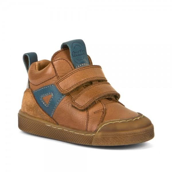 froddo Sneaker High - Cognac