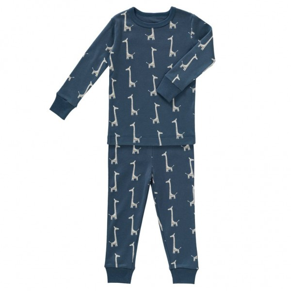 Fresk Pyjama 2-teilig - Giraf