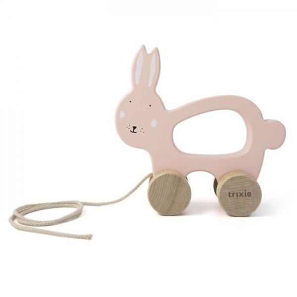 trixie Nachziehtier - Mrs. Rabbit