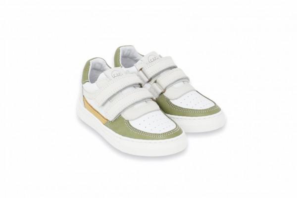 Lotta & Emil Sneaker Pepe - Olive