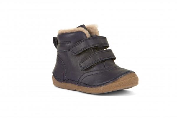 froddo Sneaker High Gefüttert - Blue
