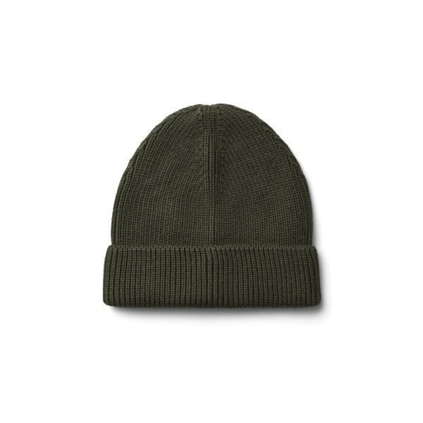 Liewood Ezra beanie - hunter green
