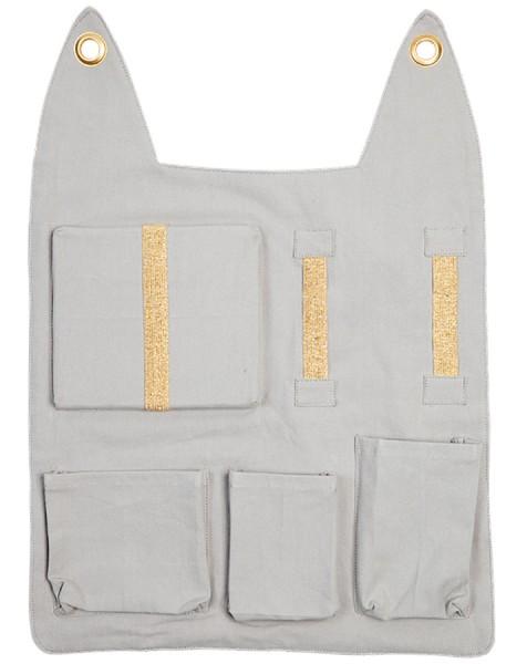 Wall Pocket Utensílo - grau