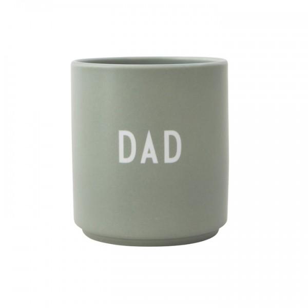 Design Letters Favourite Cup - DAD